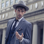 Mode Homme in men's fashion in London location