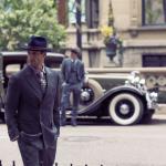 OM Men's fashion in location London