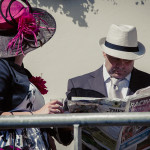 Ra for Longines royal ascot in London