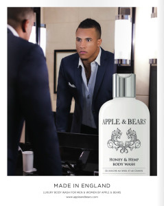 Apple & Bears for Skin and Beauty